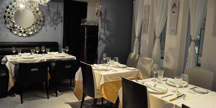 La Table Privee ISHIDA