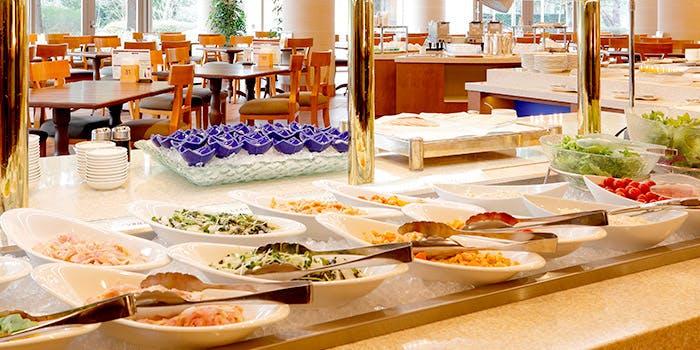 レストラン セントロ/フォレスト・イン昭和館 7枚目の写真