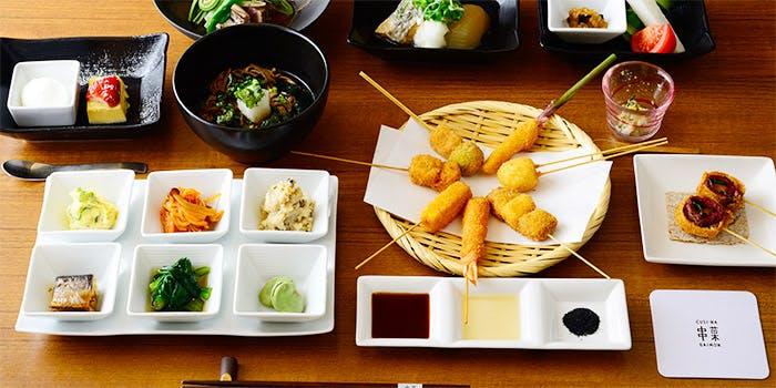 串菜 DAIMON 4枚目の写真
