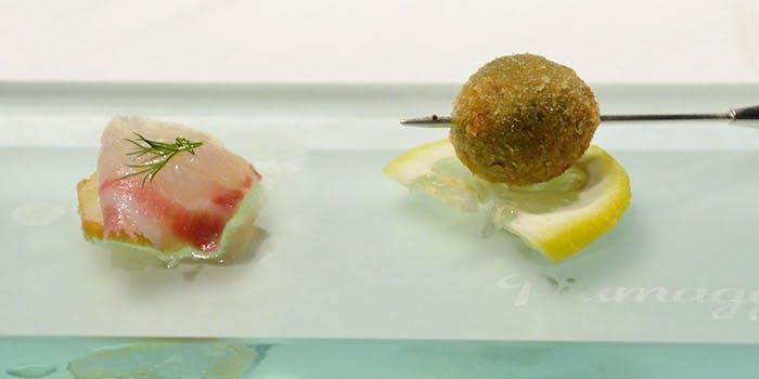 ristorante Piumaggio 5枚目の写真