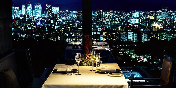 ザ・レストラン by アマン 4枚目の写真