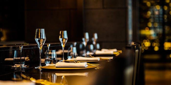 ザ・レストラン by アマン 5枚目の写真