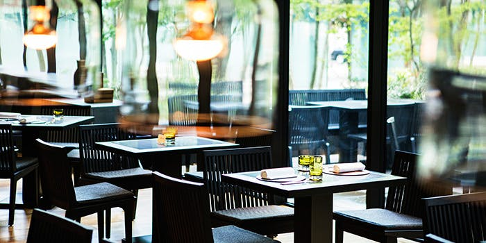 ザ・カフェ by アマン 4枚目の写真