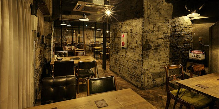 三軒茶屋燻製201号室 4枚目の写真