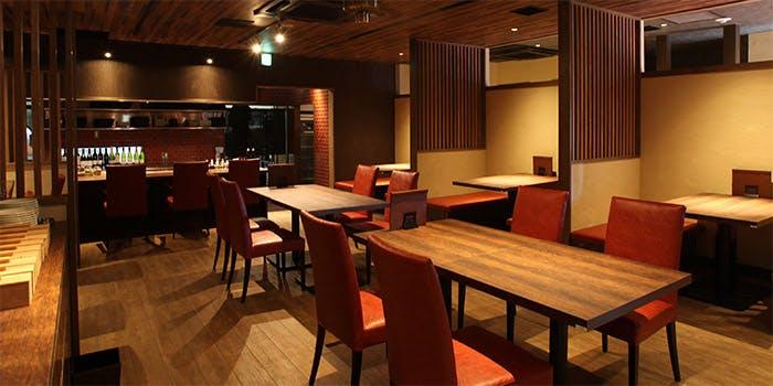 鉄板キッチン 吟(GIN) 三宮店 1枚目の写真
