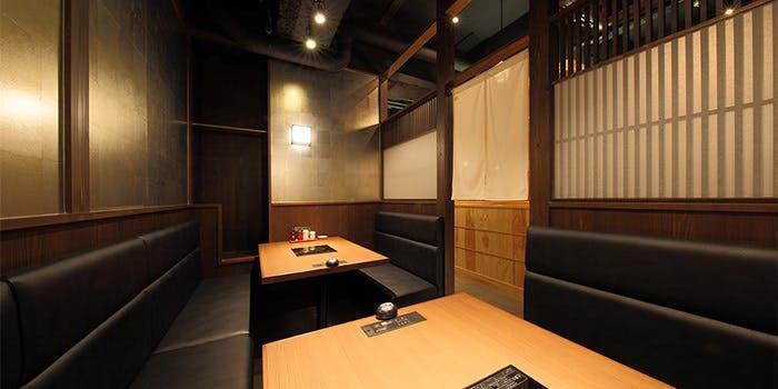 宮崎牛指定店 和食お通 六本木 4枚目の写真