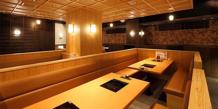 宮崎牛指定店 和食お通 六本木 2枚目の写真