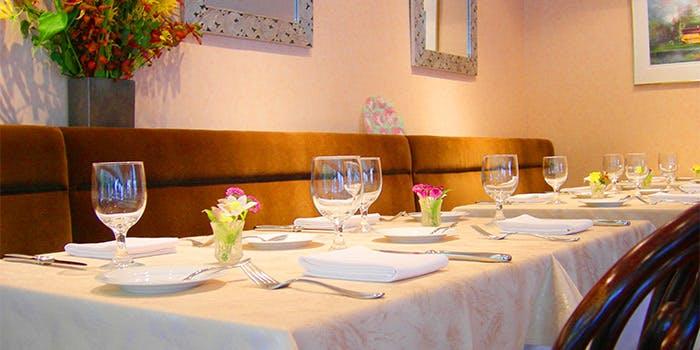 レストラン エクロール 4枚目の写真