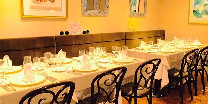 レストラン エクロール 2枚目の写真