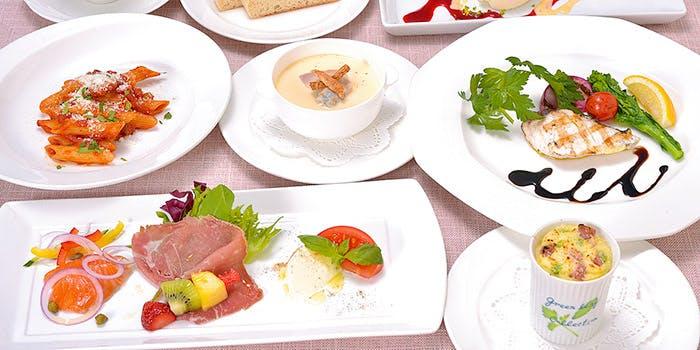 戸塚崎陽軒 イタリア料理 イル・サッジオ 3枚目の写真
