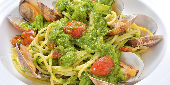 戸塚崎陽軒 イタリア料理 イル・サッジオ 4枚目の写真