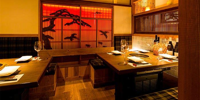 焼肉酒家 壱 -ichi- 2枚目の写真