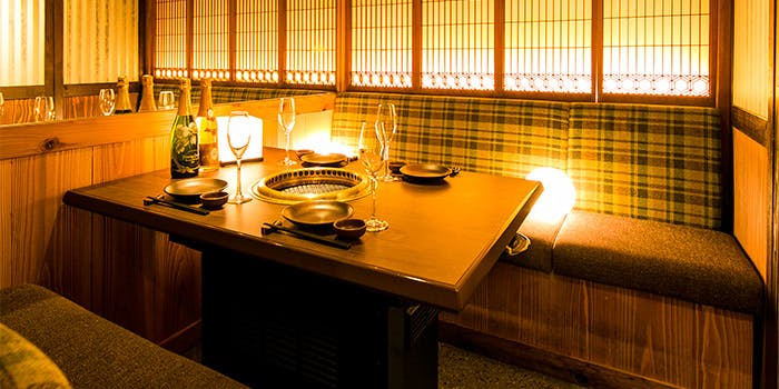 焼肉酒家 壱 -ichi- 3枚目の写真