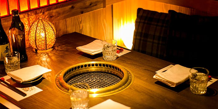 焼肉酒家 壱 -ichi- 4枚目の写真