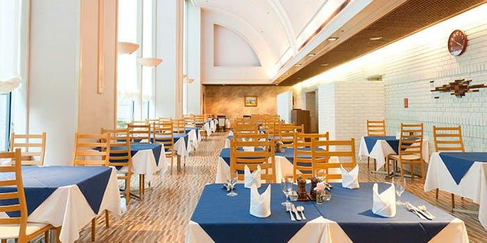 レストランオーロラ/ホテル東京ガーデンパレス 1枚目の写真