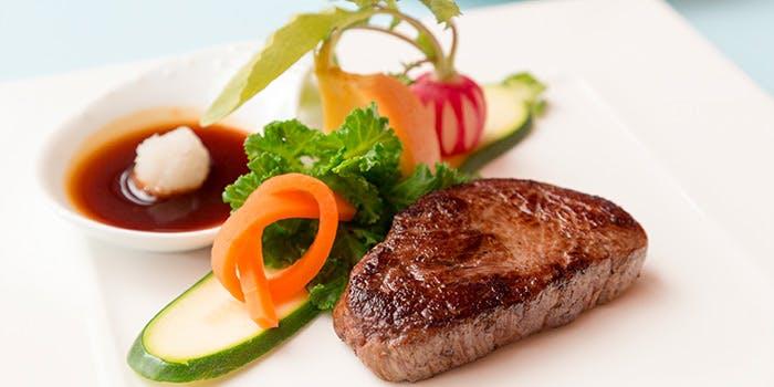 レストランオーロラ/ホテル東京ガーデンパレス 6枚目の写真
