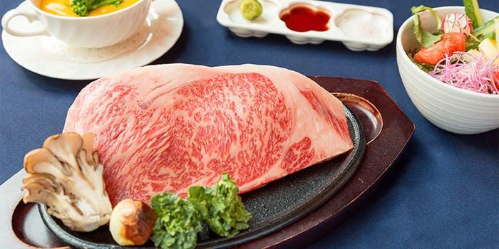 レストランオーロラ/ホテル東京ガーデンパレス 8枚目の写真