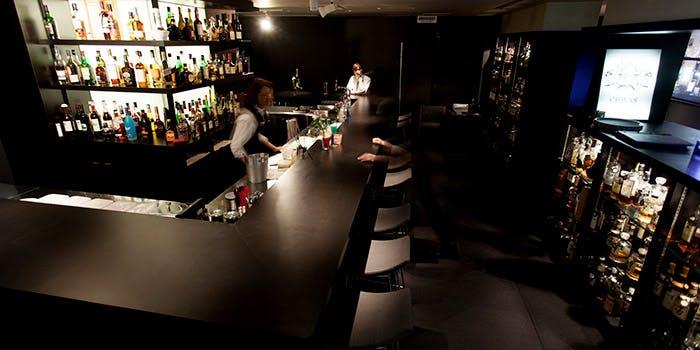 BAR SEAGULL/クロスホテル大阪 4枚目の写真