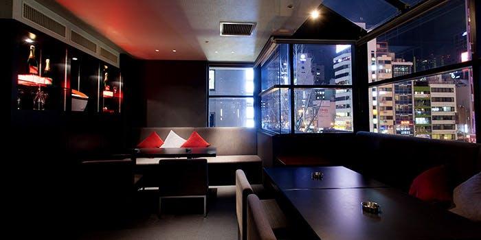 BAR SEAGULL/クロスホテル大阪 5枚目の写真