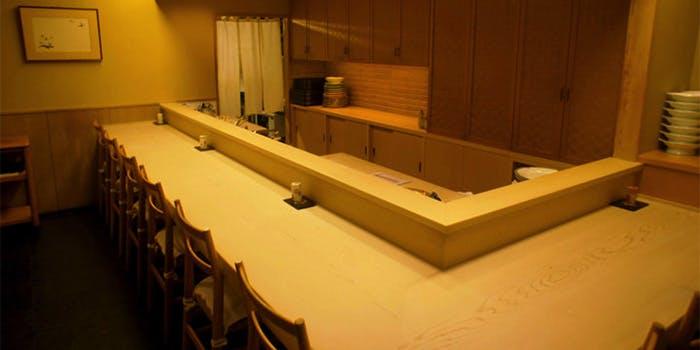 割烹 室井 1枚目の写真