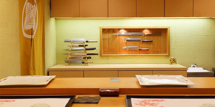 寿司・旬菜 琥珀 2枚目の写真