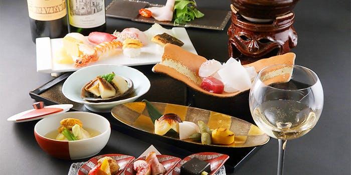寿司・旬菜 琥珀 10枚目の写真
