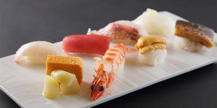 寿司・旬菜 琥珀 9枚目の写真