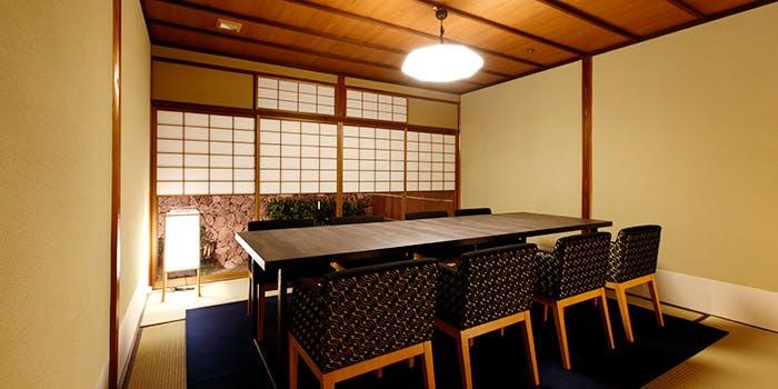 京都 なだ万賓館 1枚目の写真