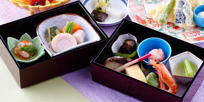 日本料理 花菊/奈良ホテル 5枚目の写真