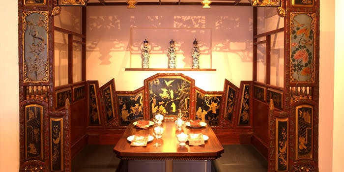 Shanghai Dining 状元樓 自由が丘店 4枚目の写真