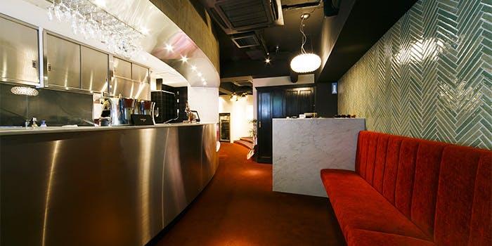 最高級米沢牛とワインのマリアージュ 焼肉 yamazon 1枚目の写真