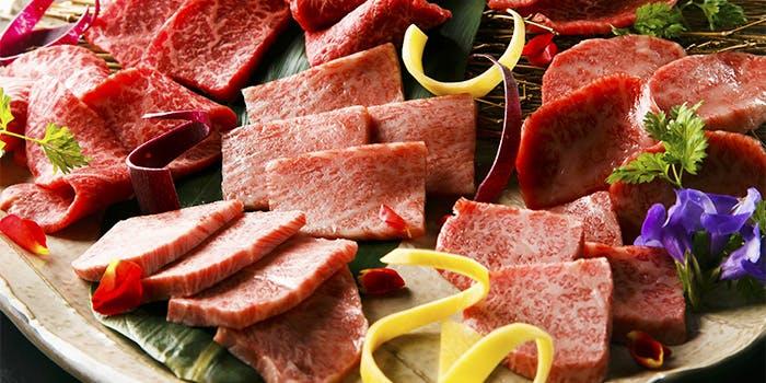 最高級米沢牛とワインのマリアージュ 焼肉 yamazon 5枚目の写真