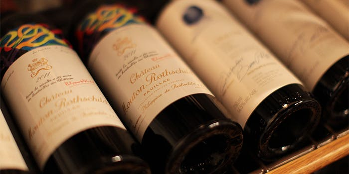 最高級米沢牛とワインのマリアージュ 焼肉 yamazon 9枚目の写真
