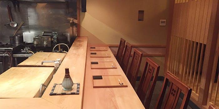 日本料理店 さとき 1枚目の写真