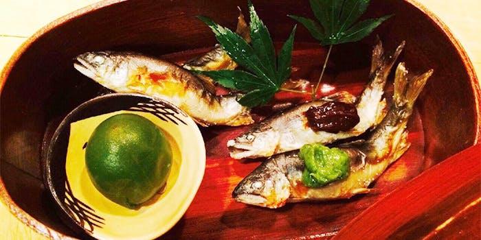 日本料理店 さとき 4枚目の写真
