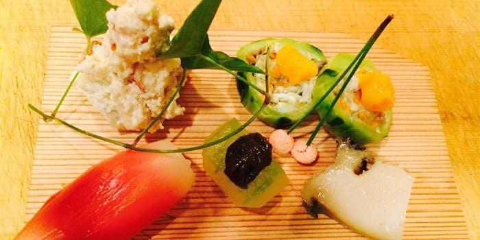 日本料理店 さとき 5枚目の写真