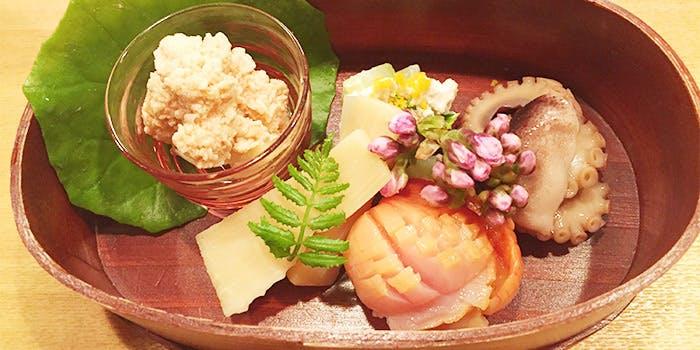 日本料理店 さとき 9枚目の写真