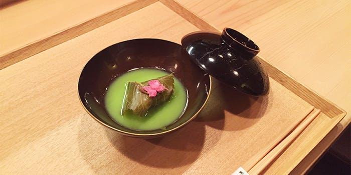 日本料理店 さとき 10枚目の写真
