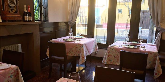 Restaurant Ange jeu 2枚目の写真
