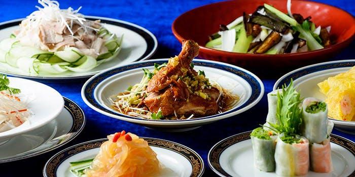 中国料理 桃翠/ANAクラウンプラザホテル沖縄ハーバービュー 3枚目の写真