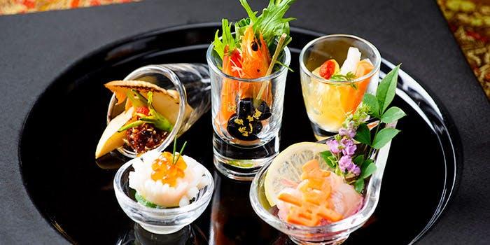 中国料理 桃翠/ANAクラウンプラザホテル沖縄ハーバービュー 5枚目の写真
