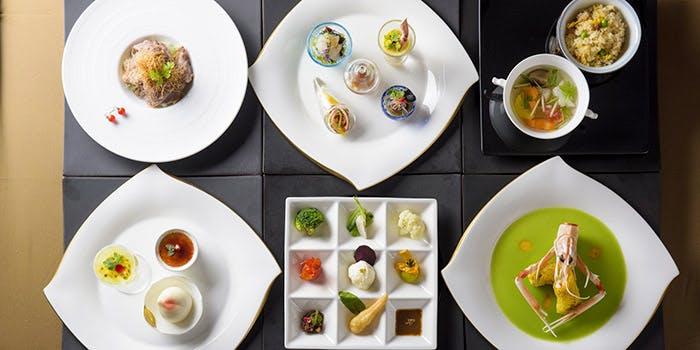 中国料理 桃翠/ANAクラウンプラザホテル沖縄ハーバービュー 6枚目の写真