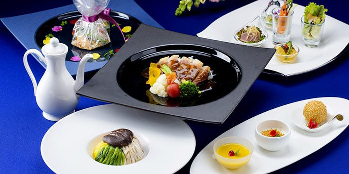 中国料理 桃翠/ANAクラウンプラザホテル沖縄ハーバービュー 7枚目の写真