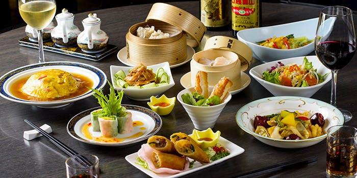 中国料理 桃翠/ANAクラウンプラザホテル沖縄ハーバービュー 8枚目の写真