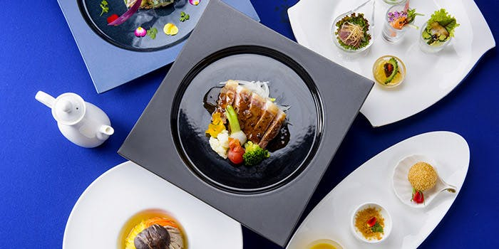 中国料理 桃翠/ANAクラウンプラザホテル沖縄ハーバービュー 9枚目の写真
