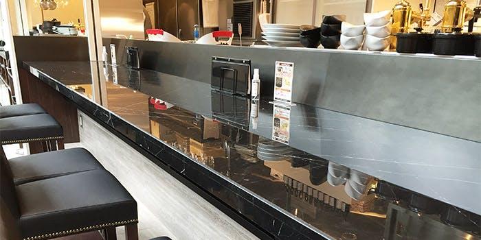 ウォーターグリルキッチン 紀尾井テラス店 2枚目の写真