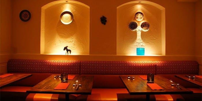 地中海食堂 Oliva 2枚目の写真