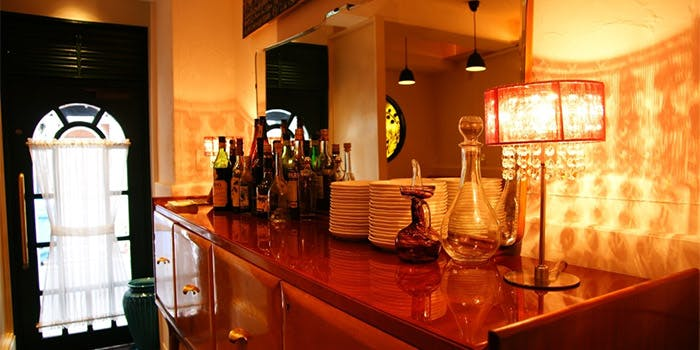 地中海食堂 Oliva 3枚目の写真