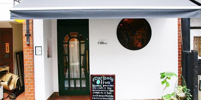 地中海食堂 Oliva 4枚目の写真