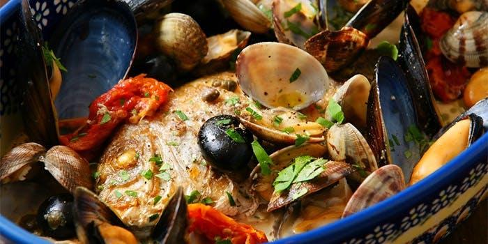 地中海食堂 Oliva 7枚目の写真